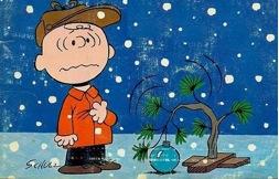 A Charlie Brown Christmas (Tree)