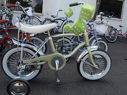 7b39042aac9 Eki Cyclery Celebrates 100 Years! | Midlife Crisis Hawai`i