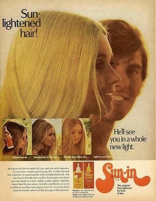 Do You Remember… Surfa Hair