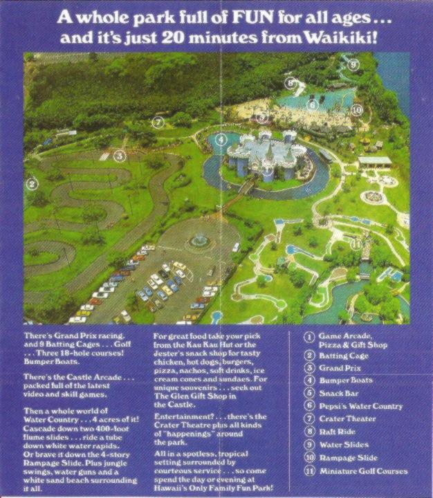 Do You Remember… Castle Park | Midlife Crisis Hawai`i