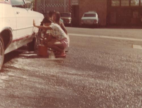 Socials Car Wash