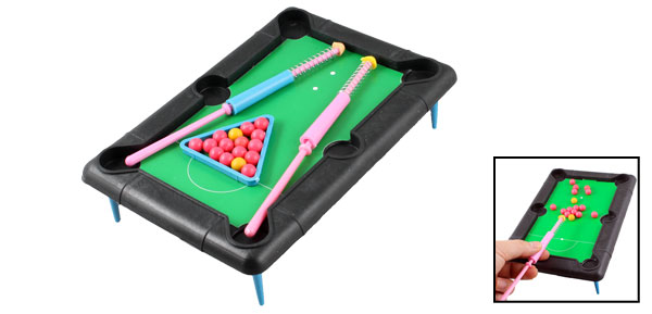 Pool Tables – A Thing Of The Past?