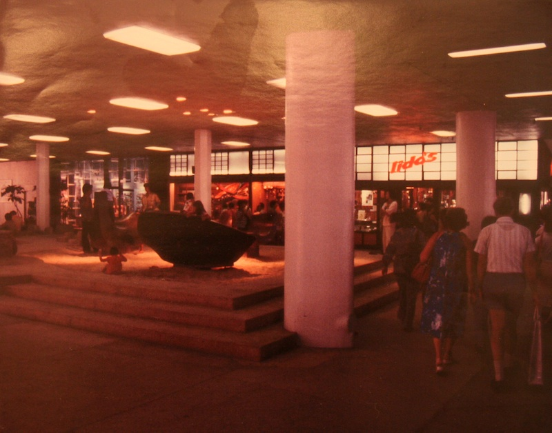 Do You Remember… Ala Moana Center (1979)