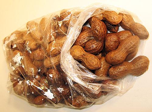 Alicias Peanuts 2