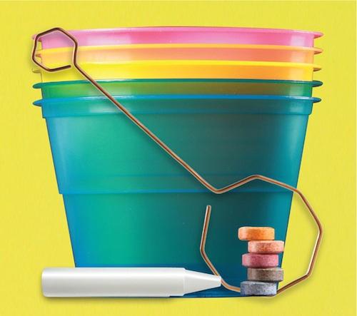 Easter Dye Kit