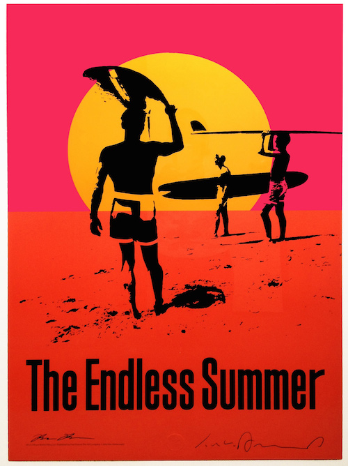 Poster Endless Summer