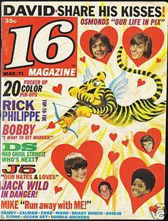 Teen Mags 83