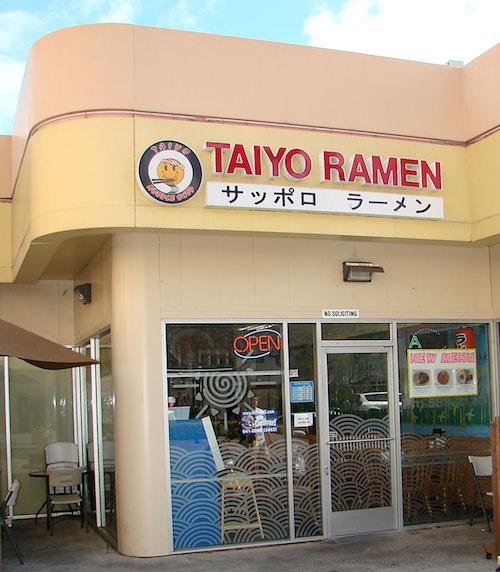 Ramen_Taiyo