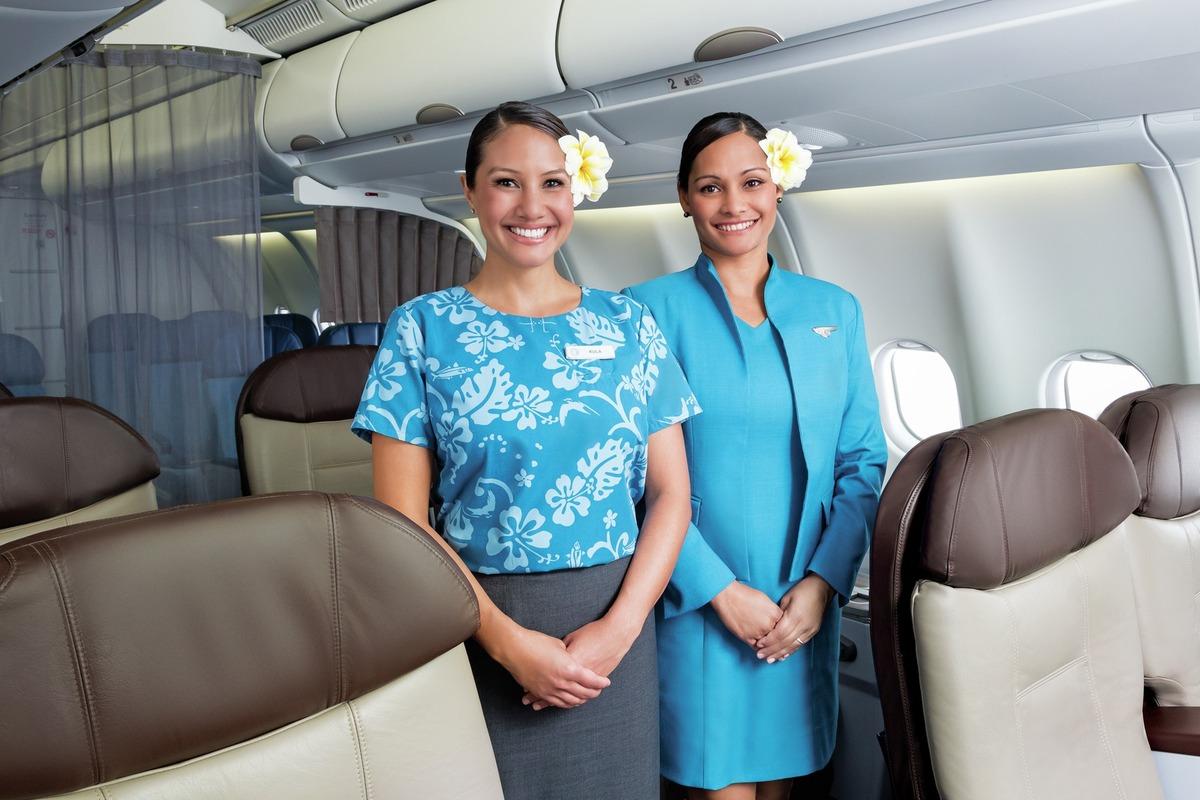 Island Air Hawaii Pilot Pay