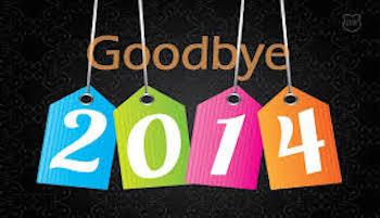 2014 goodbye