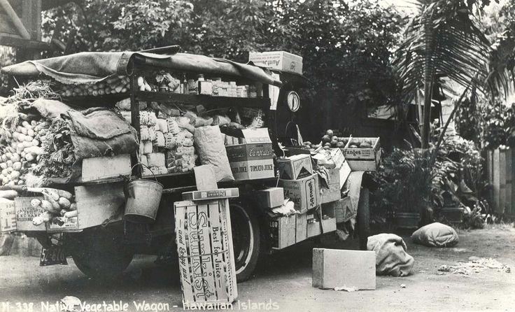 Do You Remember… Truckman