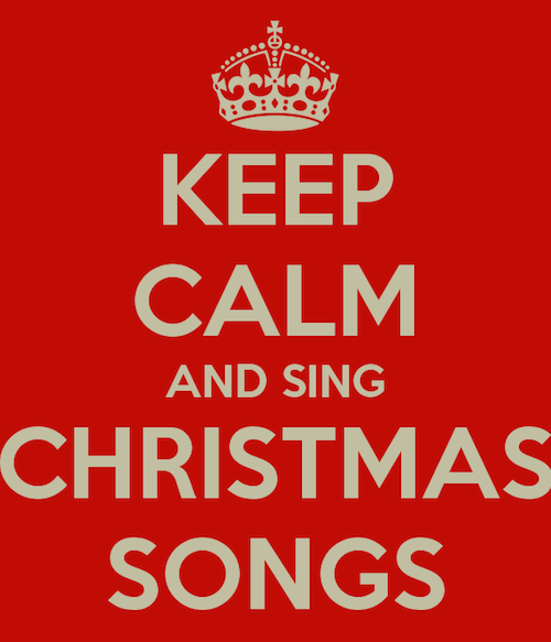 time for the obligatory christmas songs post christmas songs you love christmas songs you loathe christmas songs that you cant get out of your head - Favorite Christmas Songs