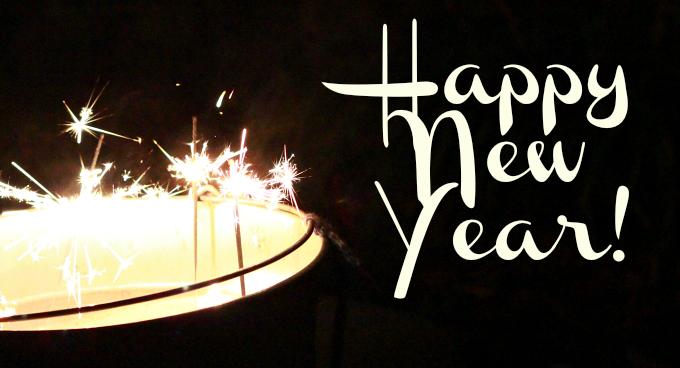 Happy MLC New Year
