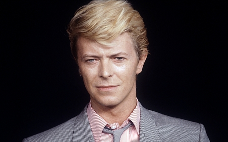 Rest in Peace – David Bowie