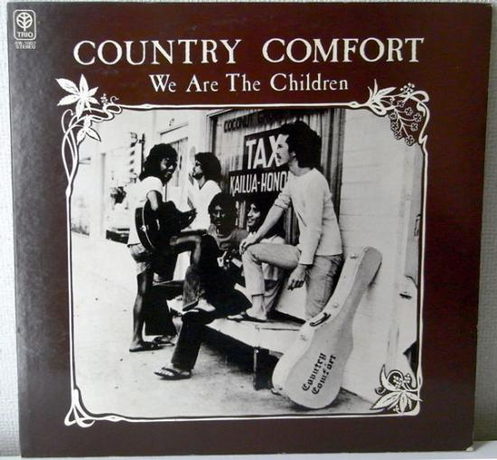 Country Comfort First