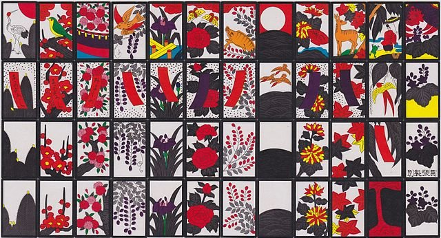 Do You Remember… Hanafuda